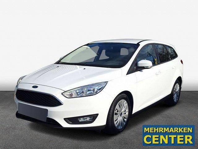 Ford Focus Turnier - 1.5 TDCi DPF Business Standheizung