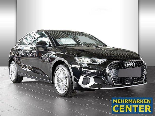 Audi A3 Sportback - 30 TFSI advanced ACC LED Navi Keyle
