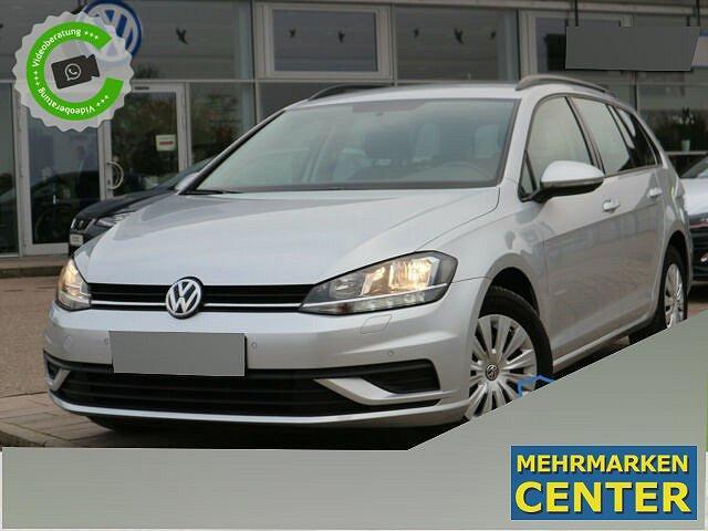 Volkswagen Golf Variant - VII 1.6 TDI NAVI+BLUETOOTH+SHZ+PDC+