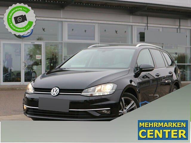Volkswagen Golf Variant - VII 2.0 TDI DSG JOIN NAVI+BLUETOOTH