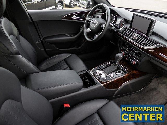 Audi A6 Avant 2.0 TFSI quattro S tronic Klimaautom.