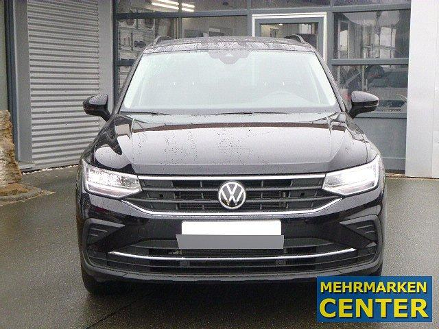 Volkswagen Tiguan - Life TSI +18 ZOLL+ACC+LED+EL. HECKKLAPPE+