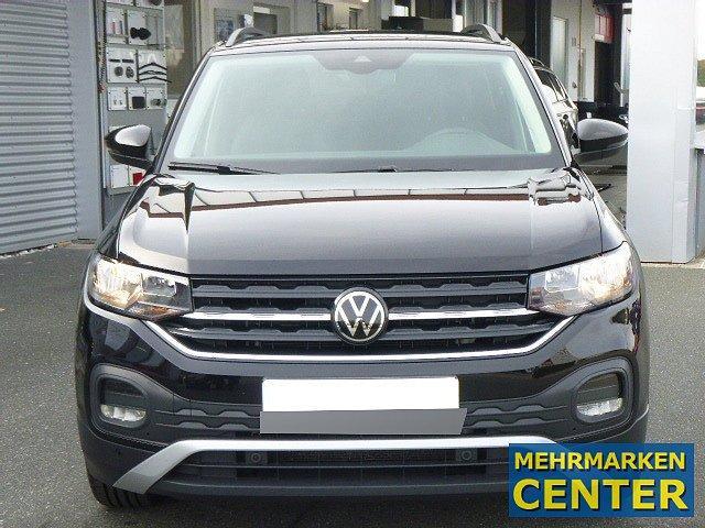 Volkswagen T-Cross - Life TSI +17 ZOLL+KAMERA+ACC+NAVI+DAB