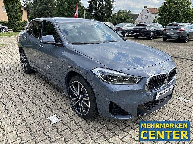 BMW X2 - xDrive20d M Sport X Steptronic TopAusst.