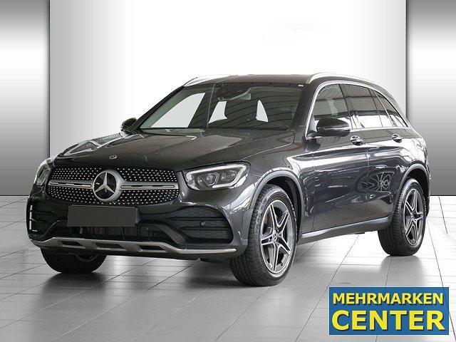 Mercedes-Benz GLC - 200 4M AMG Sport Standhz. Wide EasyPack Abst
