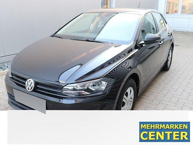 Volkswagen Polo - VI 1.0 Trendline Navi,PDC
