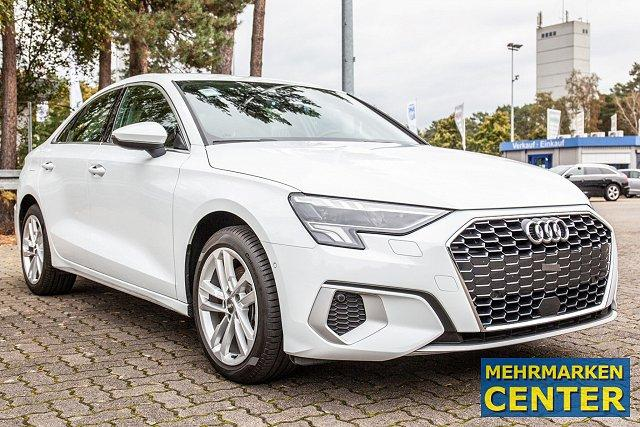 Audi A3 - LIMOUSINE*ADVANCED*35 TFSI*S-TRO*/LED/SHZ/NAV