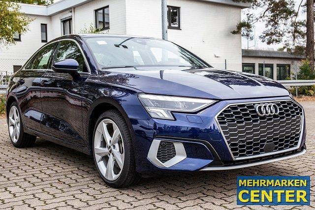 Audi A3 - LIMOUSINE*ADVANCED*35 TFSI*S-TRO*/LED/SHZ/18