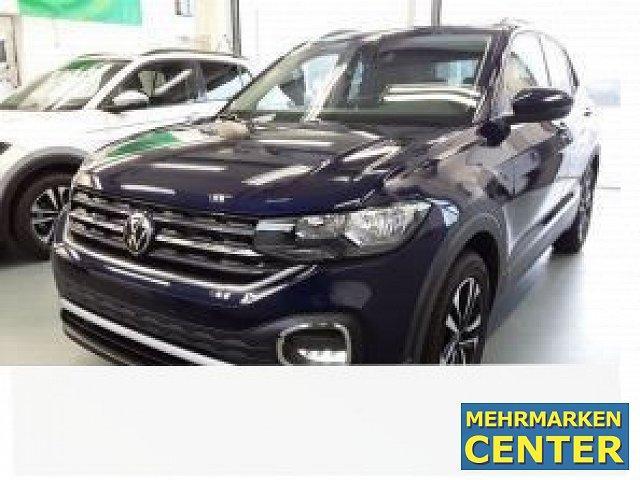 Volkswagen T-Cross - 1.0 TSI United Multikam/ACC/Klima/Sitzhzg