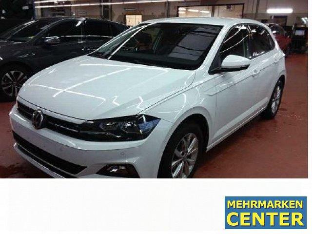 Volkswagen Polo - 6 VI 1.0 TSI Highline Climatronic/Navi/ActiveInfo