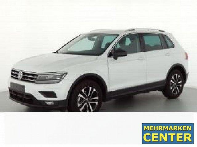 Volkswagen Tiguan - 1.5 TSI DSG IQ.Drive ACC/Multikam/Bluetooth/Sitzhzg/AHK