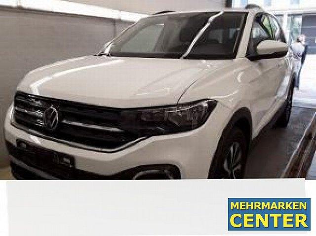 Volkswagen T-Cross - 1.0 TSI Active ACC/Multikam/Navi/Sitzhzg