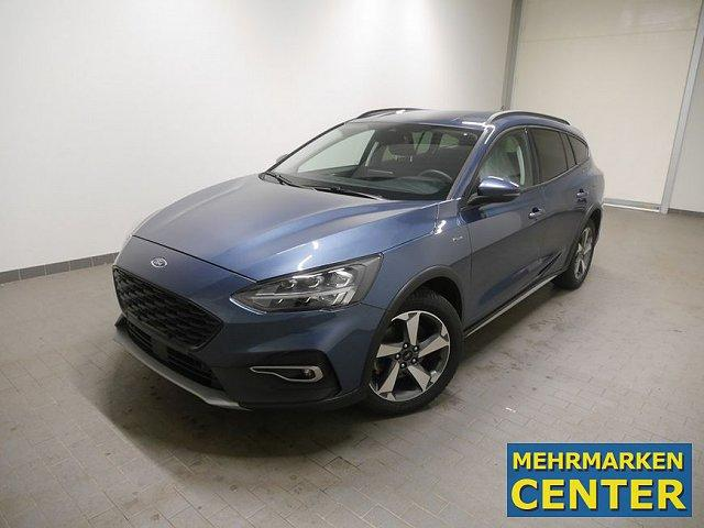 Ford Focus Turnier - 1.0 EcoBoost Hybrid ACTIVE LED Wi-Pa