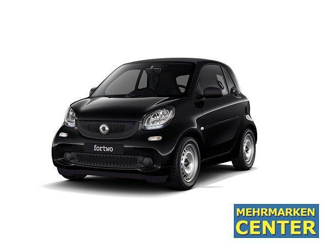 Smart fortwo - 66 kW turbo twinamic CoolAudio Klima Blu