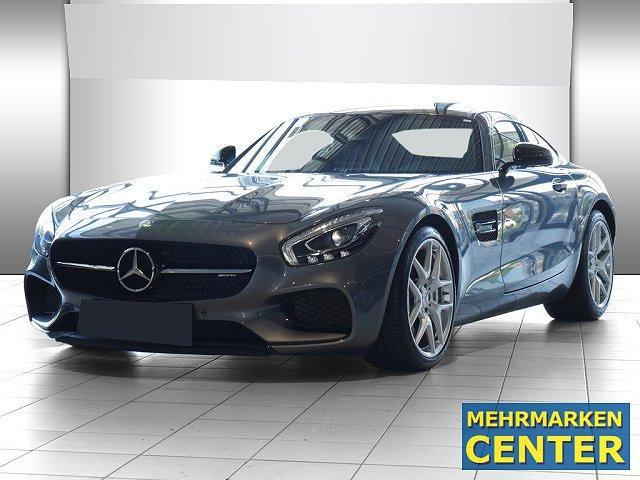 Mercedes-Benz AMG GT - Night Sperdiff. Comand Pano LED Kamera