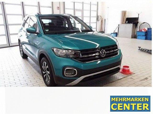 Volkswagen T-Cross - 1.0 TSI DSG Active ACC Navi 16 Zoll
