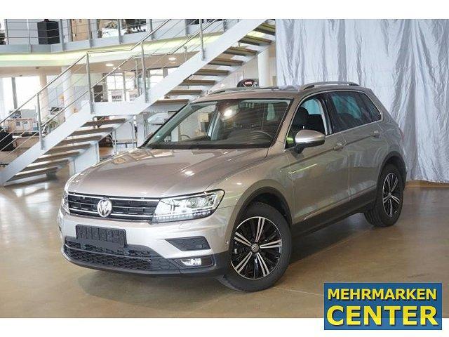 Volkswagen Tiguan - JOIN 2.0TDI*DSG StandHZG Panodach AHK ACC