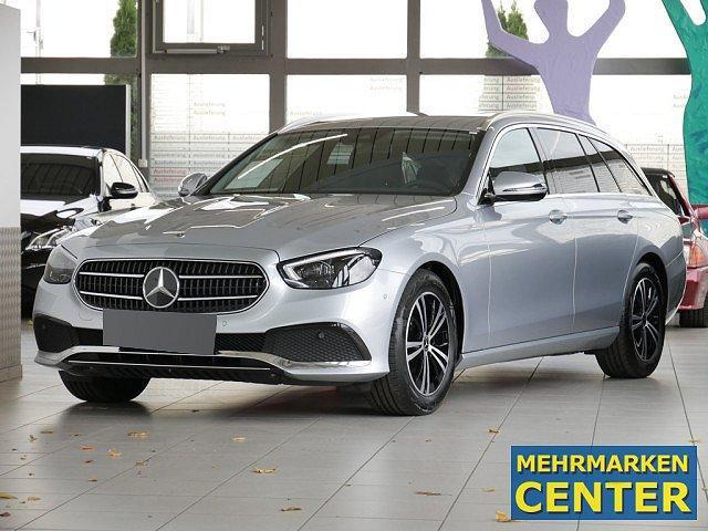 Mercedes-Benz E-Klasse - E 220 d T Avantgarde LED Navi Kamera Totw.-Ass.