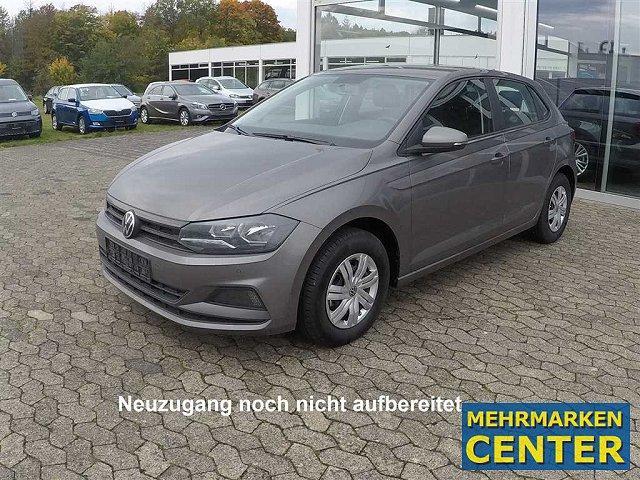 Volkswagen Polo - 1.0 Trendline
