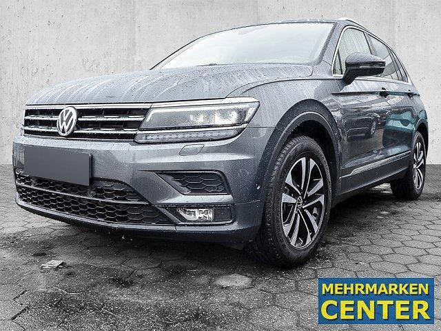 Volkswagen Tiguan - 1.5 TSI IQ.DRIVE AHK NAVI LED HEAD UP 5J