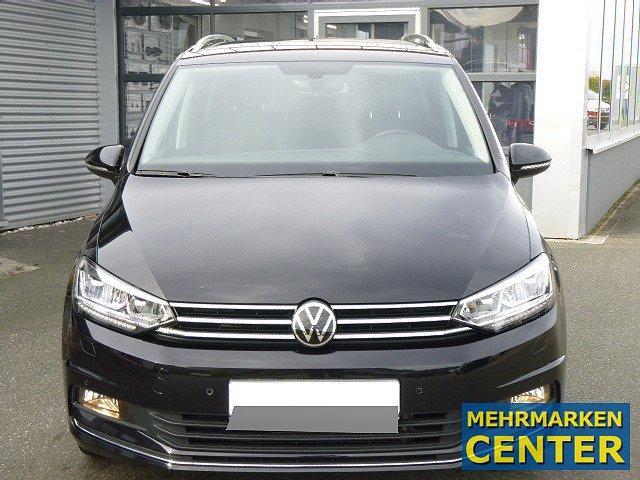 Volkswagen Touran - Highline TDI DSG +17 ZOLL+AHK+ACC+NAVI+PD