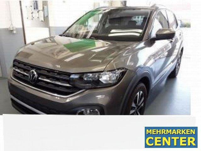 Volkswagen T-Cross - 1.0 TSI United Multikam/ACC/Navi/Klima/Sitzhzg