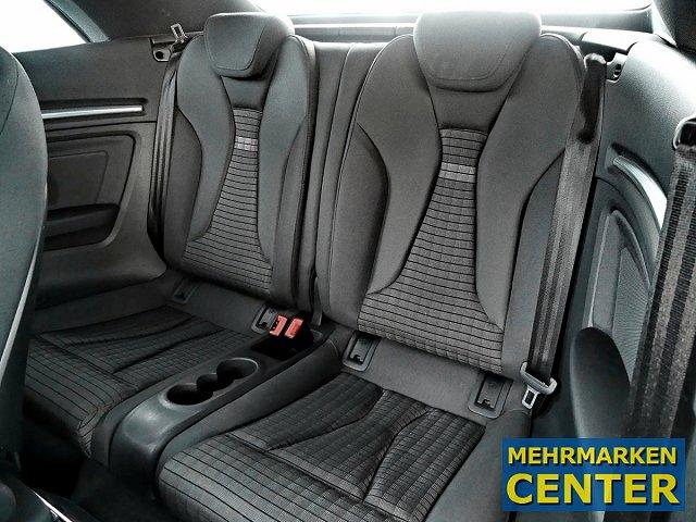 Audi A3 Cabriolet 1.5 TFSI S-tronic Sport Klimaautom.