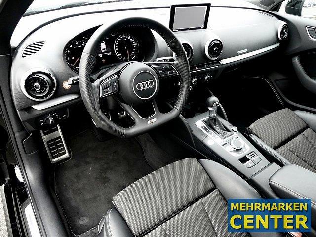 Audi A3 Sportback 1.5 TFSI S-tronic Sport S Line Navi
