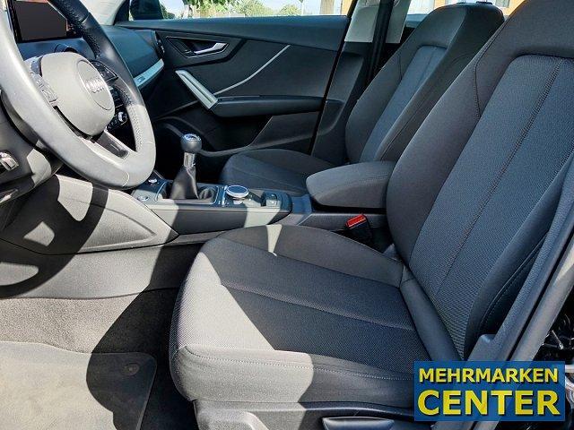 Audi Q2 1.0 TFSI ultra Klimaautom. Szh Navi KLIMA