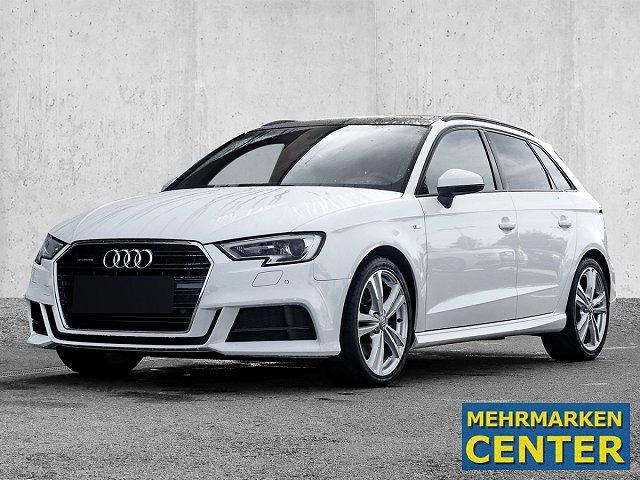 Audi A3 Sportback - Sport S Line 2.0 TFSI quattro Pano