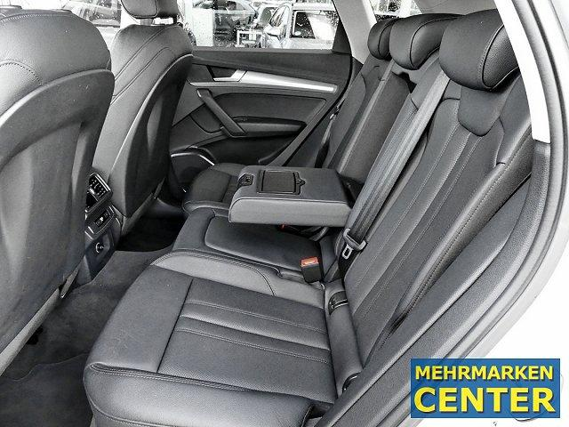 Audi Q5 Sportback Sport 2.0 TDI quattro S tronic AHK ACC