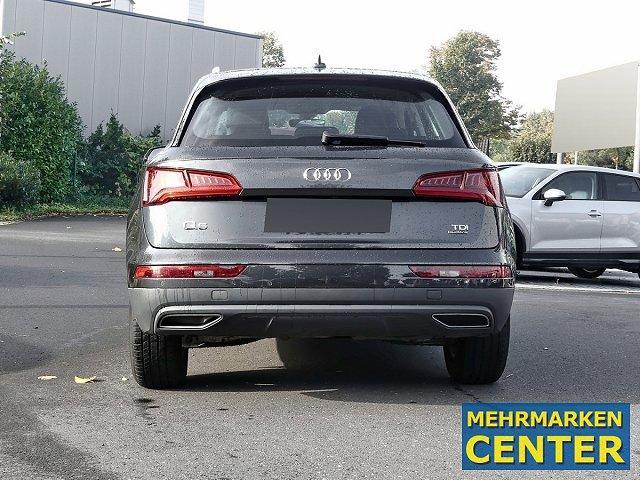 Audi Q5 2.0 TDI quattro S-tronic Kamera el. Heckklapp