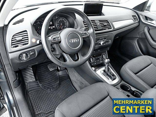 Audi Q3 2.0 TDI quattro S tronic Design Klimaautom.