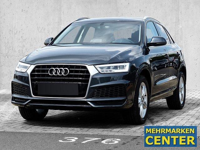 Audi Q3 - 1.4 TFSI S-tronic S line AHK Pano LED