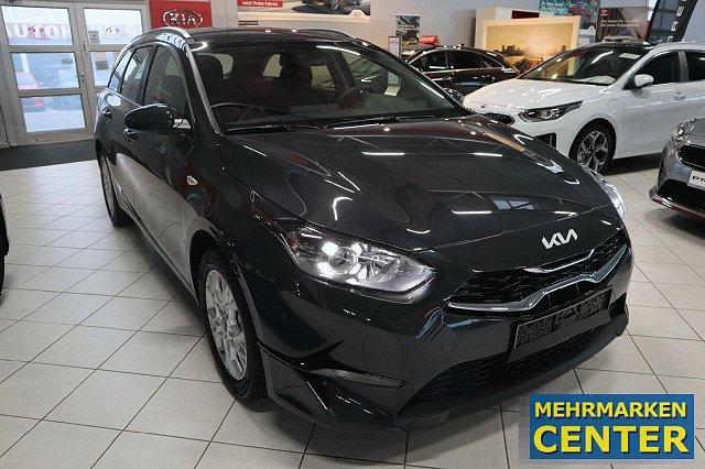 Kia Ceed Sportswagon - SW 1,5 T-GDI DCT7 VISION MJ22 KOMFORT NAVI