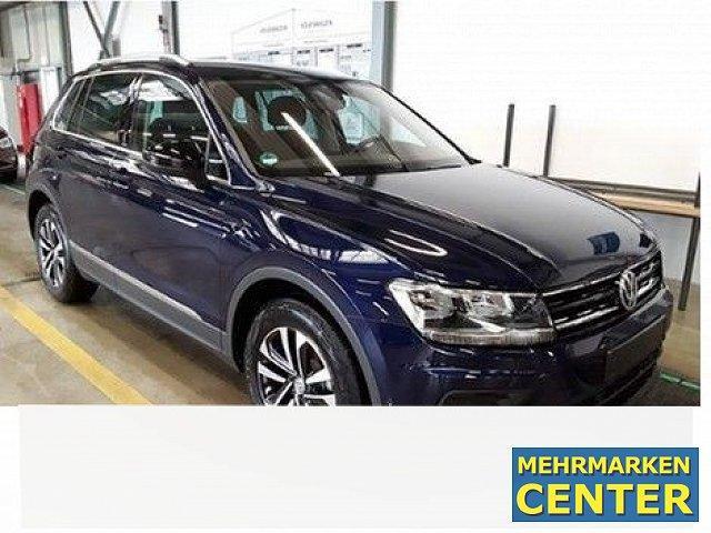 Volkswagen Tiguan - 2.0 TDI IQ.Drive ACC AHK Navi 17 Zoll App Connect
