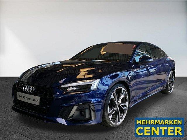 Audi A5 Sportback - S line 40 TDI quattro *sofort verfügbar*