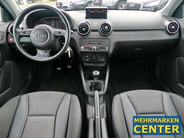 Audi A1 Sportback 1.0 TFSI Sport Klima Navi PDC-hi
