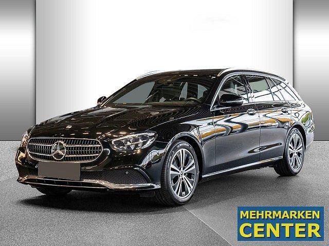 Mercedes-Benz E-Klasse - E 220 d T Avantgarde AHK Comand Widescr. LED Tot