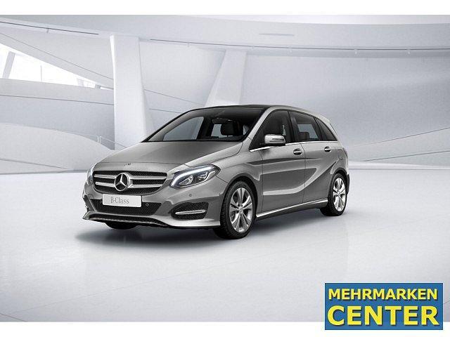 Mercedes-Benz B-Klasse - B 180 Urban LED Navi Totw.-Ass. SHZ Einparkh. Pa
