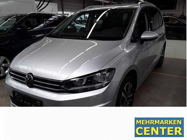Volkswagen Touran - 1.5 TSI DSG United ACC/Navi