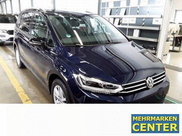 Volkswagen Touran - 2.0 TDI DSG IQ.Drive ACC/Multikam/Standhzg/Pano