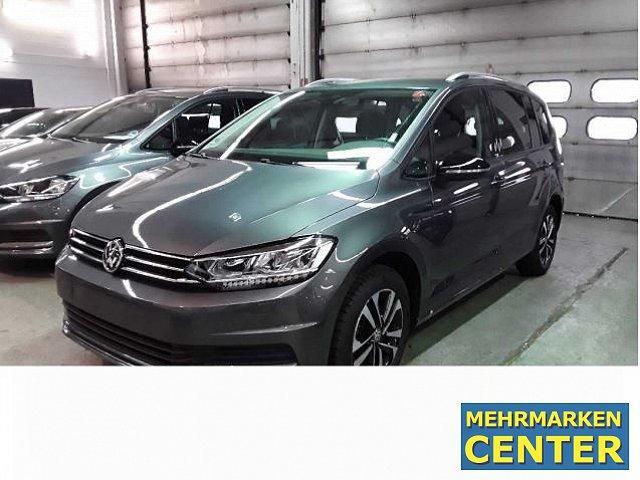 Volkswagen Touran - 2.0 TDI DSG IQ.Drive 7.Sitze/Navi/LED