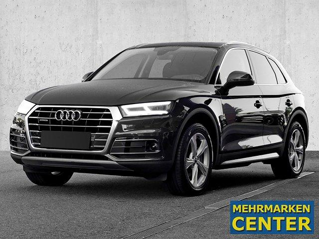 Audi Q5 - 2.0 TDI quattro S tronic Design Virtual LED A