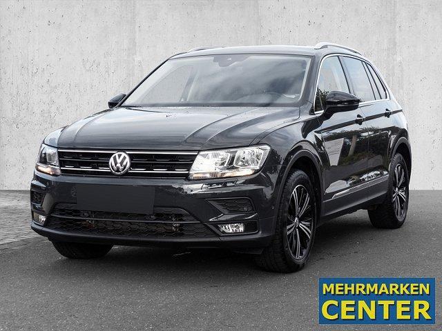 Volkswagen Tiguan - 2.0 TDI DSG IQ-Drive NAVI Klima Kamera SH