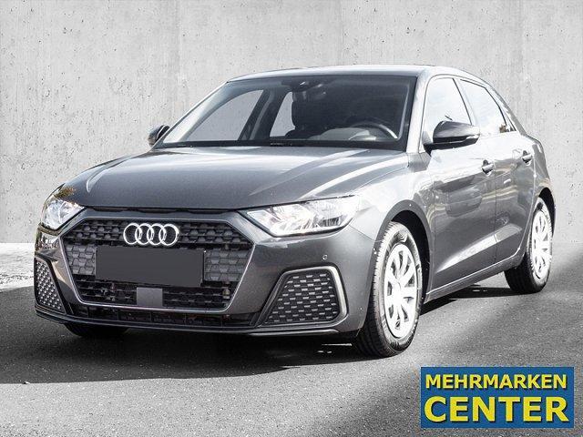 Audi A1 Sportback - Klima Kamera Szh Navi DAB+360