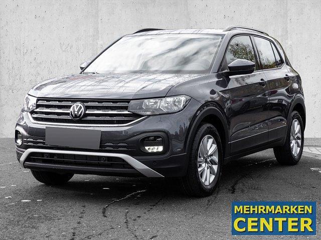 Volkswagen T-Cross - 1.0 TSI Life NAVI 4J Garantie PARKPILOT