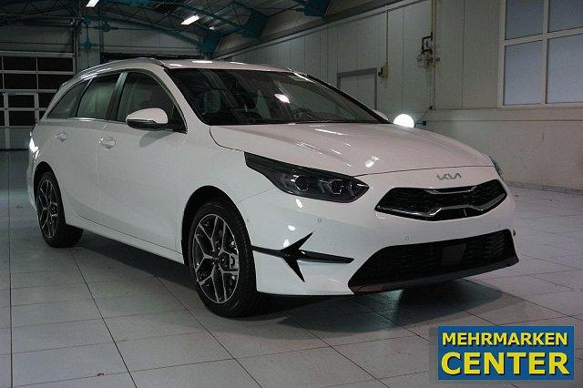 Kia Ceed Sportswagon - SW 1,5 T-GDI DCT7 SPIRIT MJ22 NAVI TECHNOLOGIE