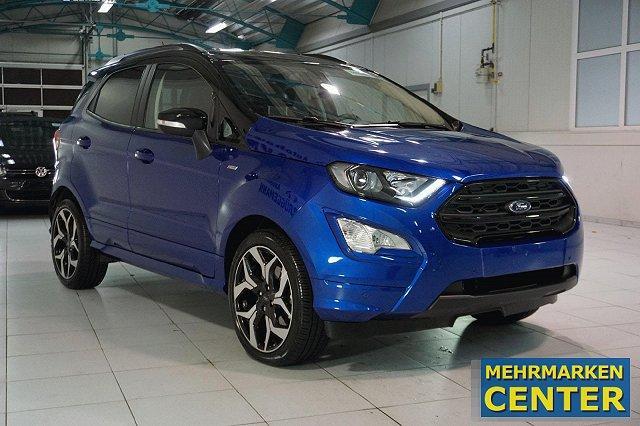 Ford EcoSport - 1,0 ECOBOOST ST LINE