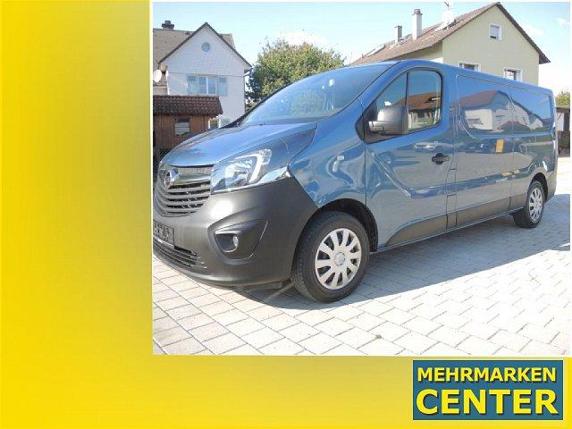 Opel Vivaro - 1.6 D (CDTI) L1H1 SS